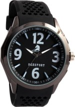 Beaufort Wrist Watches BT 1077 BLK