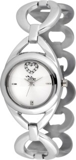 Ilina Wrist Watches IQILHRTSLV6