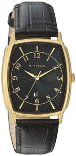 Titan Wrist Watches 1486YL06