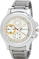 Rich Club RC-1103 Chronometer Analog Watch  - For Men, Boys