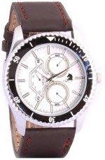 Beaufort Wrist Watches BT 1074 WHT