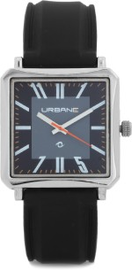 Maxima Wrist Watches U 34562PAGC