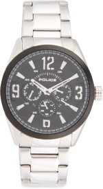 Police Wrist Watches PL13894JSSB02MJ