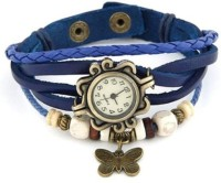 Jack Klein Jackblue Analog Watch  - For Girls, Women