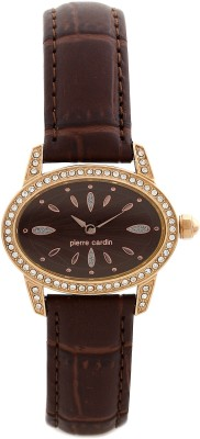 Pierre Cardin Wrist Watches PC104202F03U