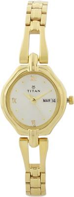 Titan Wrist Watches 2345YM02