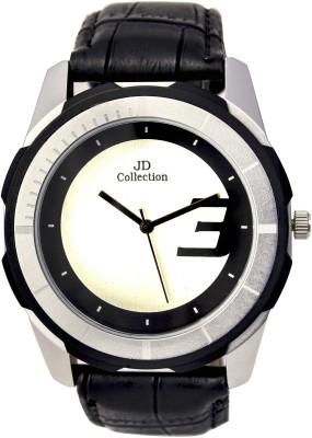 JD Collection Wrist Watches TMX01 BW JM