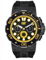 CAT Watches CAT D5.163.21.127 Reef Analog Watch For Men