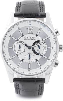 Various Watches Of Titan With Price