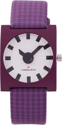 Xenlex Wrist Watches 3471 Dwh Spu Cpu
