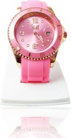 Style Feathers SF-IceLightPinkh Analog Watch  - For Women