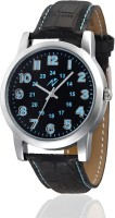 Yepme 51057 Zames - Blue, Black Analog Watch  - For Men