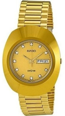 Rado Watch Starting Price