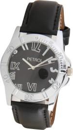 Petrol Wrist Watches P5MBL34
