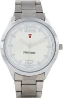 Swiss Trend Artshai1623 Designer Analog Watch  - For Men