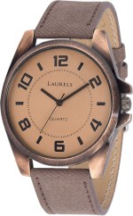 Laurels Wrist Watches Lo RDS 205