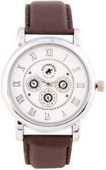 Pittsburgh Polo Club Wrist Watches PBPC 120
