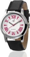Yepme 72290 Fromix - White/Black Analog Watch  - For Men