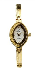 Jiffy International Inc Wrist Watches Jiffy International Inc JF 5105/11 Analog Watch For Women