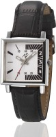 Yepme 71001 Mabel - White/Black Analog Watch  - For Women