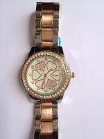 SOOMS STUDDED HEART Analog Watch  - For Girls, Women, Men