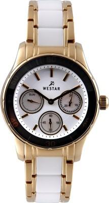 Westar Wrist Watches 0396GPN131
