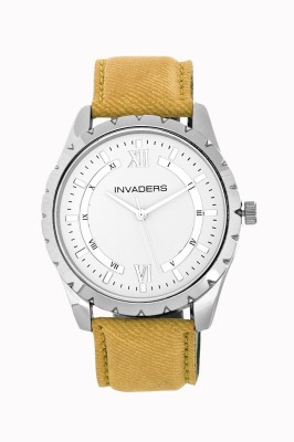 Invaders Wrist Watches 67044 Ssylw