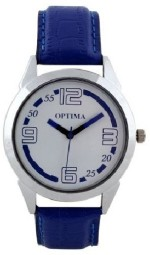 Optima Wrist Watches Oft_2453_blue