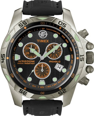 Buy Timex Expedition Dive Style Chronograph Analog Watch - Unisex: Watch