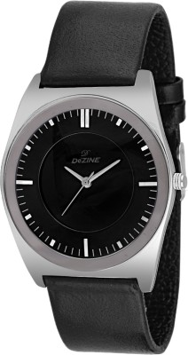 Dezine Wrist Watches DZ GR146 BLK