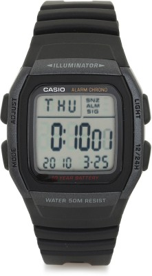 Casio D054 Youth Digital Watch   For Men available at Flipkart for Rs.1135