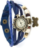Jack Klein JackBlu Analog Watch  - For Girls, Women