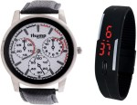 Thump Wrist Watches FC1427