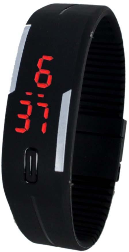 Thump LED Trendy Digital Led Digital Watch    For Boys, Girls available at Flipkart for Rs.349
