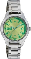 Fastrack 6129SM02 Analog Watch  - For Girls, Women