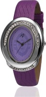 Yepme 70990 Slasha - Purple Analog Watch  - For Women