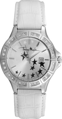Buy Thierry Mugler Analog Watch  - For Women: Watch