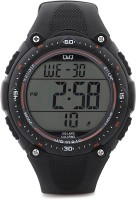Q&Q M010-001 Digital Watch - For Men: Watch
