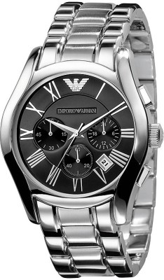 Emporio Armani Analog Watch   For Men Steel available at Flipkart for Rs.22495