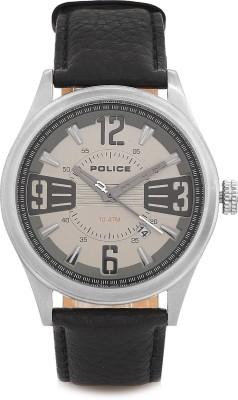 Police Wrist Watches PL13453JS61J