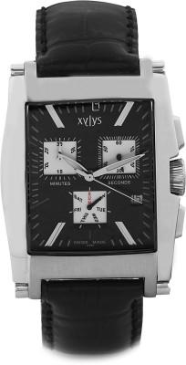 Xylys Wrist Watches 9249SL01