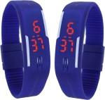 Omen Wrist Watches Omen GF LED BL BL Combo Digital Watch For Boys