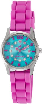 Fastrack Wrist Watches 6116SP02