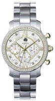 Aspen Analog Watch - For Women Silver
