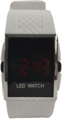 North Moon LD 002 Super LED Digital Watch   For Boys, Men available at Flipkart for Rs.499