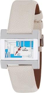 Xemex Wrist Watches ST1027SL02 1