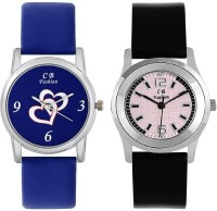 CBFashion 110-121 Analog Watch  - For Women