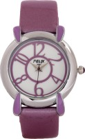 Felix FT-3533PL Fastrack Series Analog Watch  - For Women