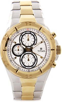 Titan Watch Model Men