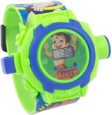 Zdelhi Wrist Watches zb609